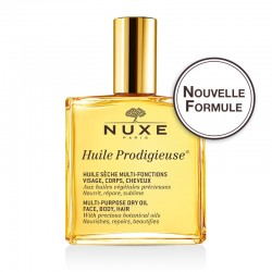 NUXE Prodigieuse Huile  SECHE MULTI-FONCTIONS 100ml