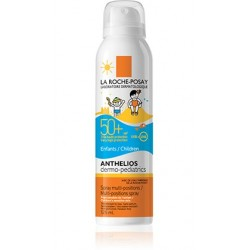 LA ROCHE POSAY Anthelios Spray Multi-positions SPF 50+