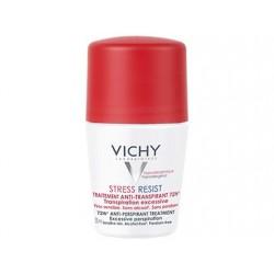 VICHY déodorant detranspirant intensif 72h - Roll-on