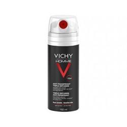 VICHY HOMME Deodorant 72H Anti-transpirant spray 150ML