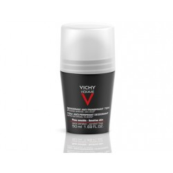 VICHY HOMME Déodorant Anti-Transpirant 72H Bille