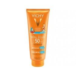 VICHY IDEAL SOLEIL Lait Enfant SPF 50