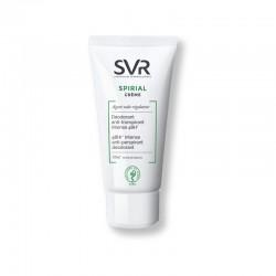SVR SPIRIAL Crème - Déodorant