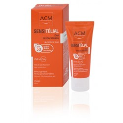 ACM Sensitélial gel SPF 50