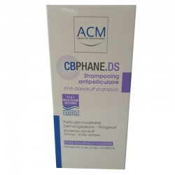 ACM Cbphane DS Shampooing Anti-pelliculaires