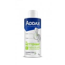 ADDAX SANIBACTER gel nettoyant