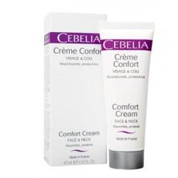 CEBELIA Crème confort Visage