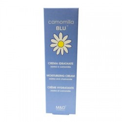 CAMOMILLA BLU Crème hydratante visage et corps