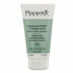 PLACENTOR Masque purifiant à l'argile verte