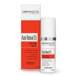 DERMACEUTIC ACTIV RETINOL 0.5 Sérum Anti-Age