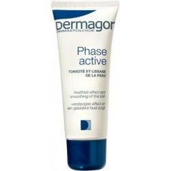 DERMAGOR phase active crème éclat