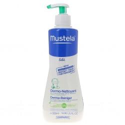 MUSTELA Gel Dermo-nettoyant 500ml