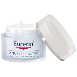 EUCERIN AQUAporin ACTIVE Soin Jour Hydratant Peau Sèche