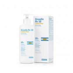 UREADIN Rx 10 Lotion plus