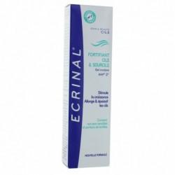ECRINAL Gel ANP2 fortifiant cils & sourcils