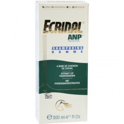 ECRINAL Shampooing homme