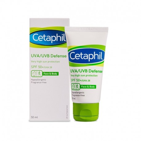CETAPHIL UVA/UVB Defense