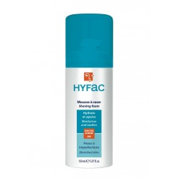 HYFAC Mousse à raser 150ML