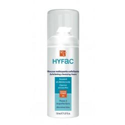 HYFAC Mousse nettoyante exfoliante