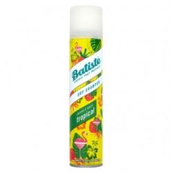 BATISTE Shampooing sec Tropical