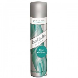 BATISTE Shampooing sec Force & Brilliance