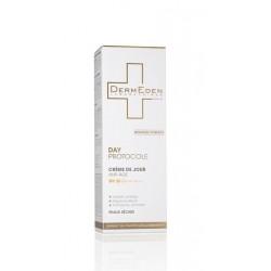 DERMEDEN Crème de jour anti-âge peaux sèches