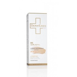 DERMEDEN crème universelle daily defense spf 50