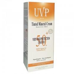 UVP Ecran solaire minérale cream 50+