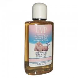 UVP Gel lavant cheveux&corps