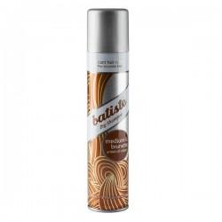 BATISTE Shampooing sec Brunette