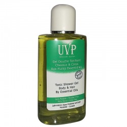 UVP Gel douche tonifiant 200 ml