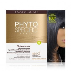 PHYTORELAXER INDEX 2 Défrisage permanent