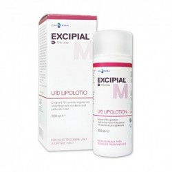 EXCIPIAL U10 Lipolotion