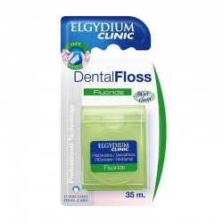 ELGYDIUM CLINICAL DentalFloss Fluoride