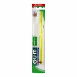 GUM Brosse à dents classique 411