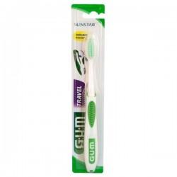 GUM Brosse à dents voyage