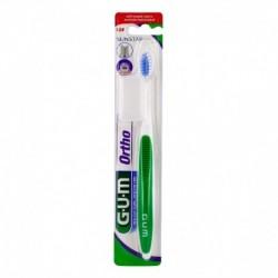 GUM Brosse à dents Ortho Simple N°124