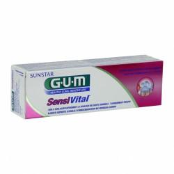 GUM Dentifrice sensivital