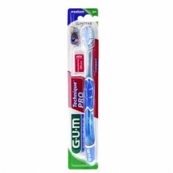 GUM Brosse à dents Technique pro N°528