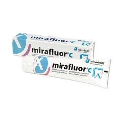 MIRADENT Mirafluor C dentifrice  100ml