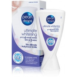 PEARL DROPS Ultimate Whitening 4D
