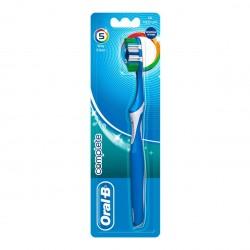 ORAL-B Brosse à dents complete clean medium