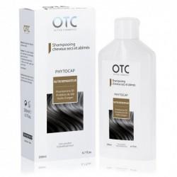 OTC Shampooing cheveux secs et abîmés
