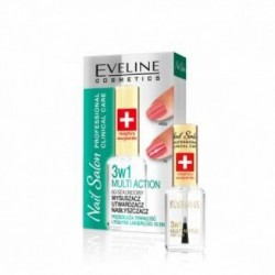 EVELINE Nail therapy 3W1 Multiaction