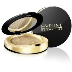 EVELINE Compact powder