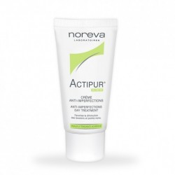 ACTIPUR Crème anti-imperfections matifiante