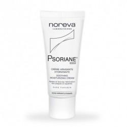 NOREVA PSORIANE Crème apaisante hydratante