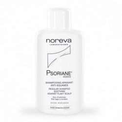 NOREVA PSORIANE Shampooing apaisant anti-squames