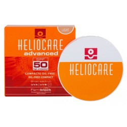 HELIOCARE Compact oil free brown