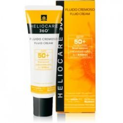 HELIOCARE 360° fluid crème protecteur solaire SPF50